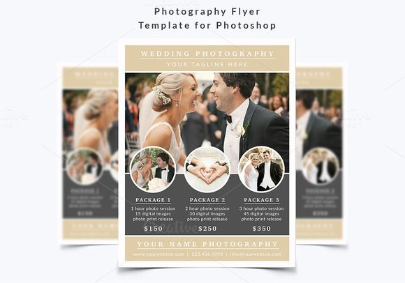 Photography Business Flyer Templates  Business Flyer Templates