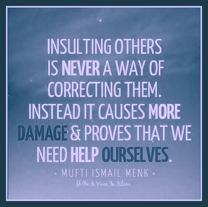 Insulting Others Quotes | Insulting Others Quotes