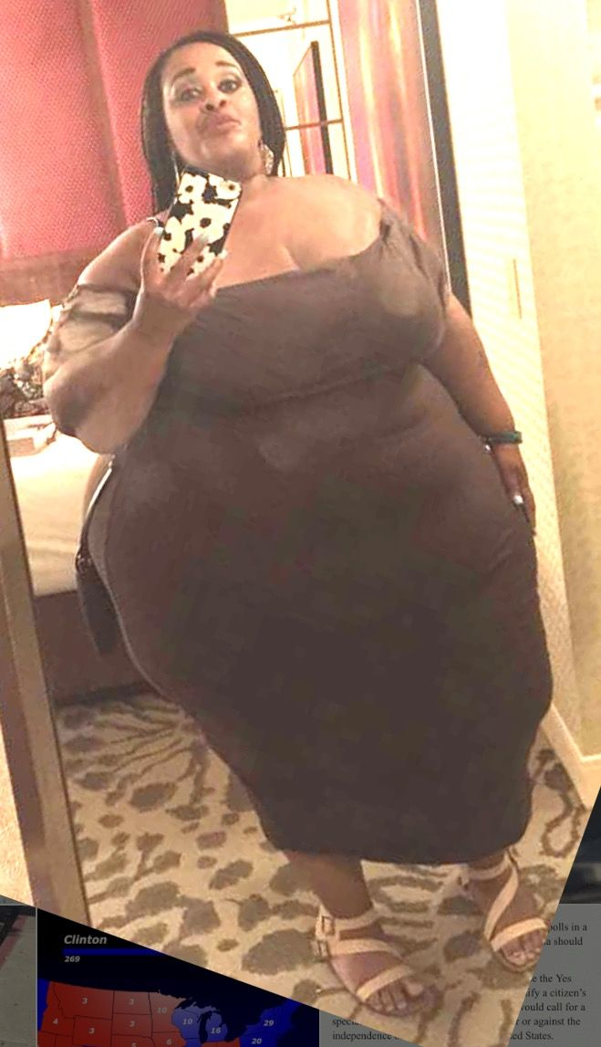 Bbw and black