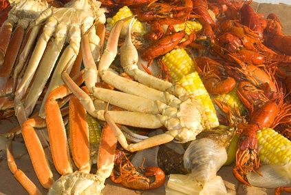 Seafood Restaurants In Columbia South Carolina