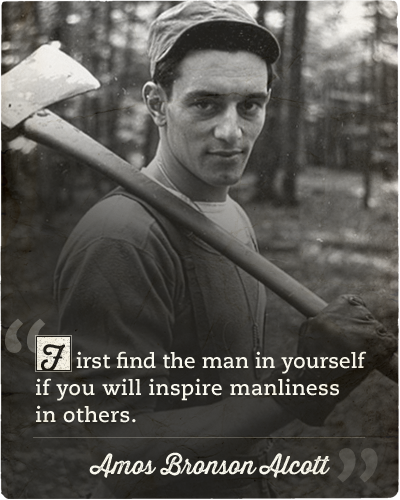 Manly Quotes Manly Stuff Men Quotes Art Of Manliness Quotes