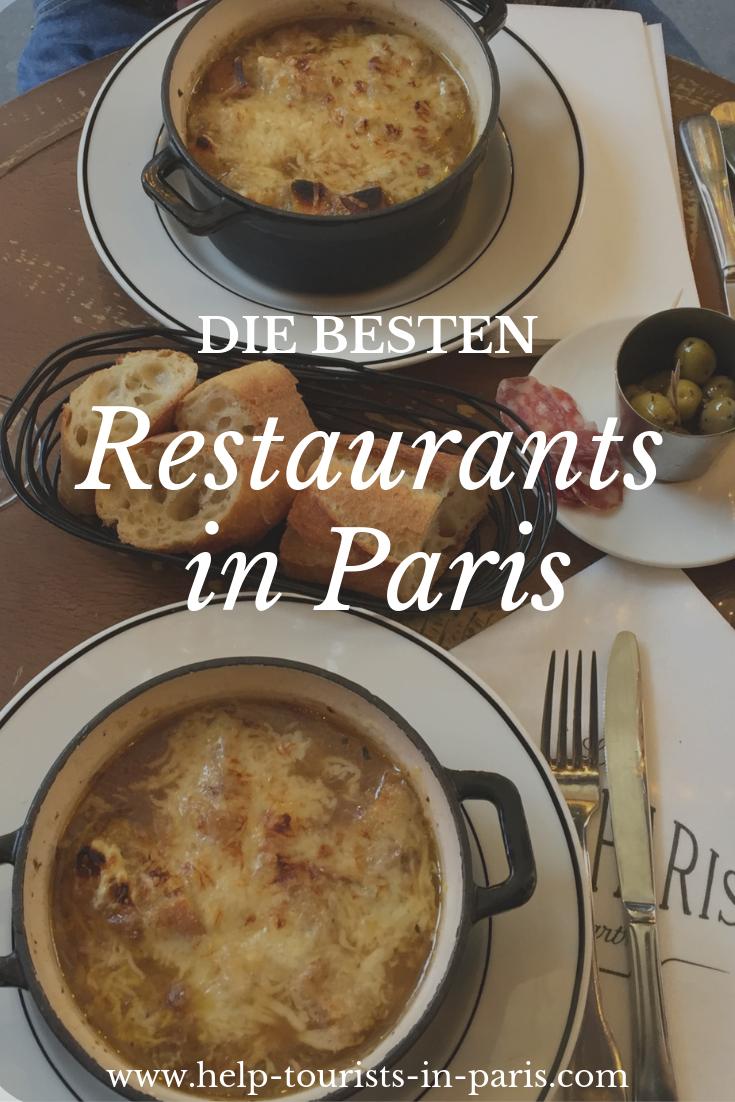 Photo of Pariser Restaurants