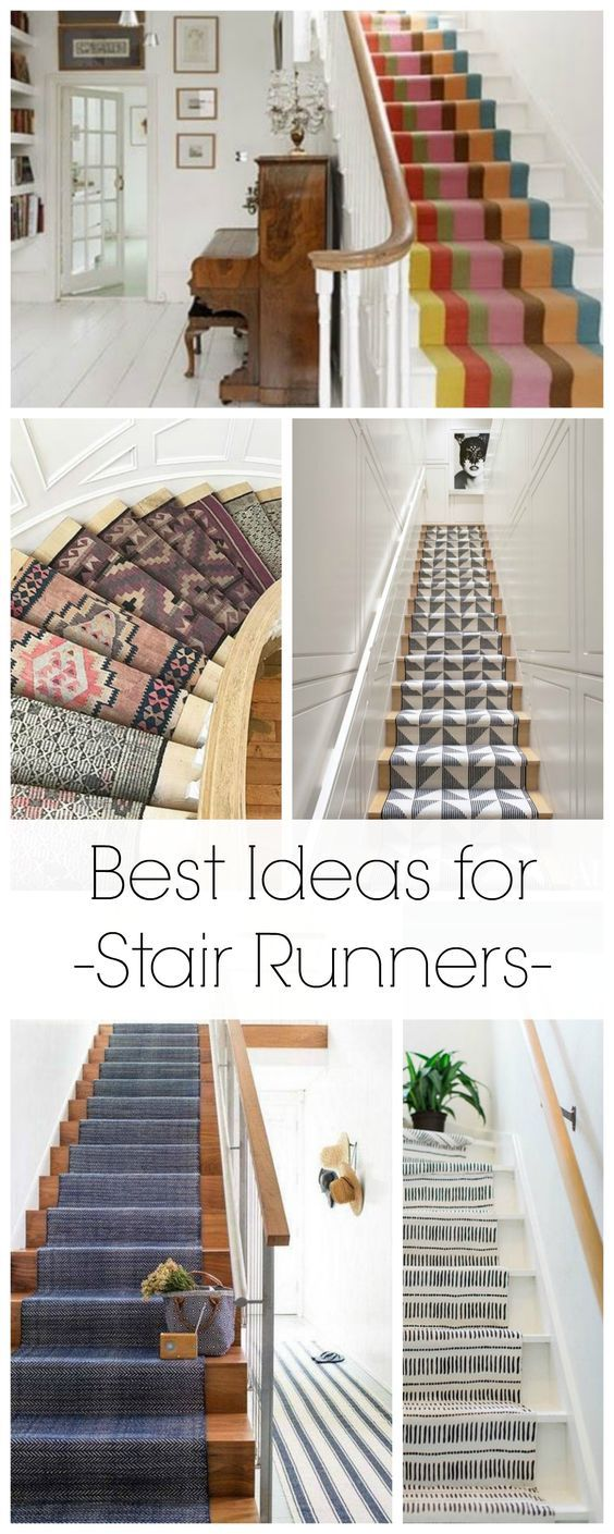 23+ Pretty Painted Stairs Ideas to Inspire your Home | Paint stairs ...