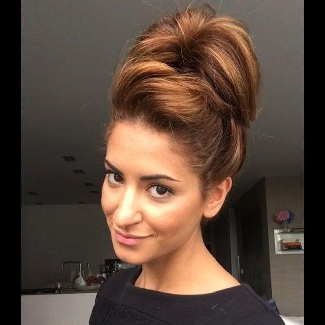 Beauty Bloggerin Sarah Angius: Frisuren, die neidisch ...