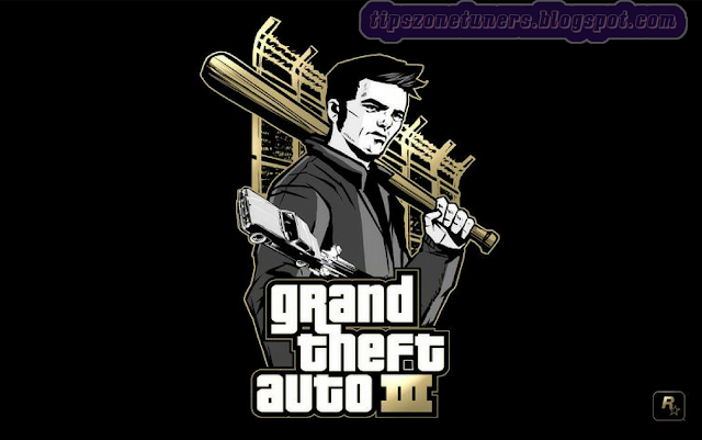 Grand Theft Auto III Apk + Mod (Unlimited Money) + Obb for