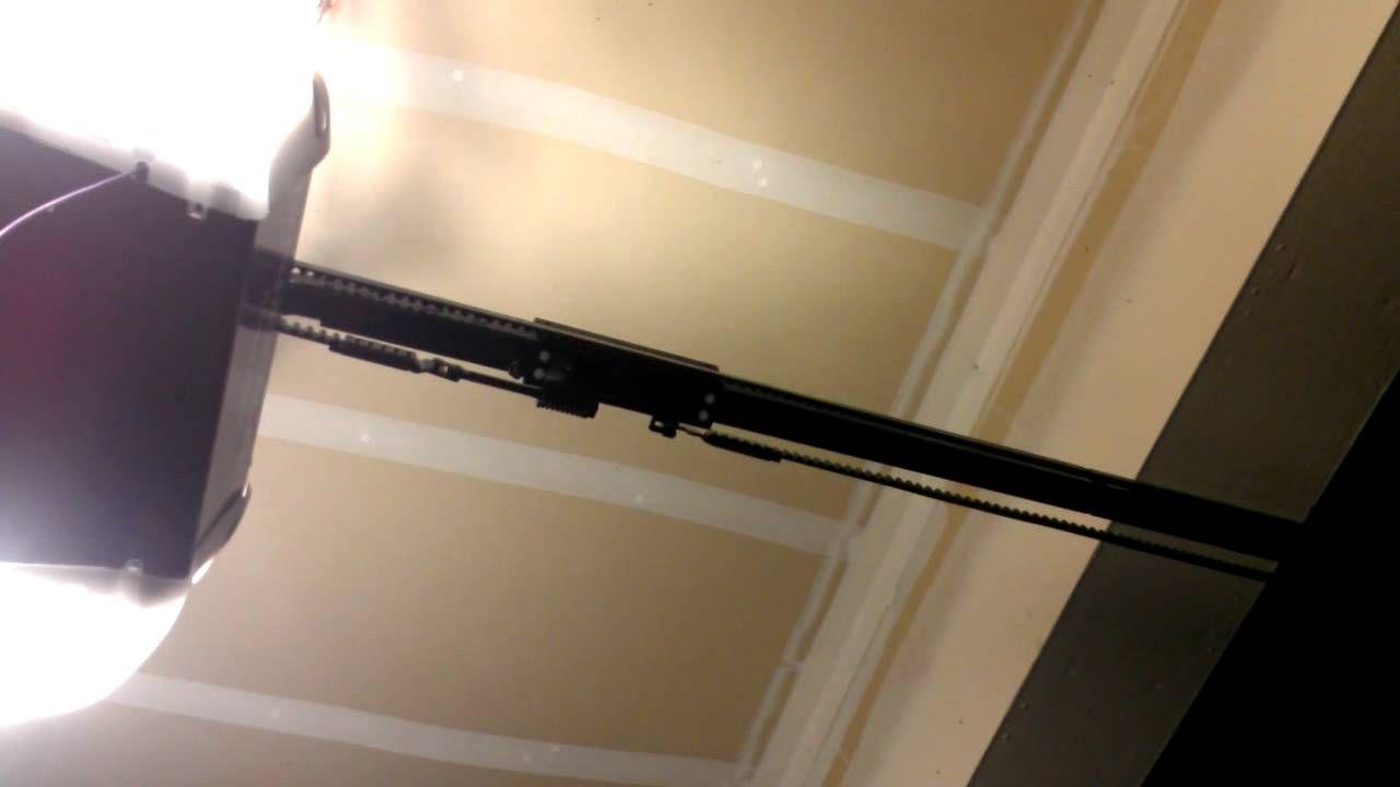 Has Something Damaged The Belt On Your Garage Door Let S Help You Get It Fixed Asap Garage Door Opener Garage Doors Door Belts