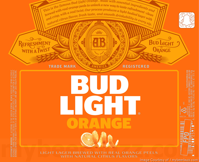 Mybeerbuzz Com Your Home For Breaking Beer News And Exciting Pre Release Craft Beers Bud Light Light Orange Bud Light Lime