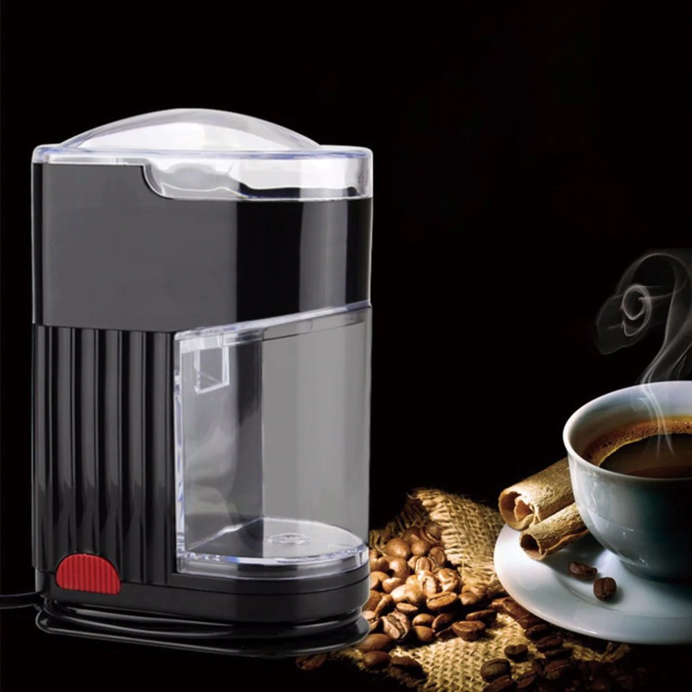 220V Household Electric Coffee Grinder Best coffee