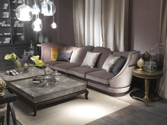 Buy ludovico sofa set by elledue arredamenti sofas for Hall furniture design sofa set
