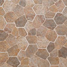Mix Aran Stone AntiSlip Porcelain Tile Polished