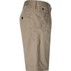 Photo of G-Star Shorts Männer, Baumwolle, beige G-Star