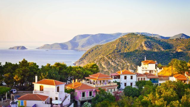 We've come up with a list of a few little known Greek islands that offer all the things you love without the busy beaches and fully booked tavernas!