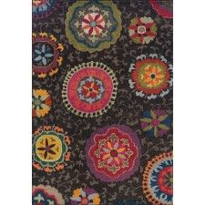 Mulberry Rug
