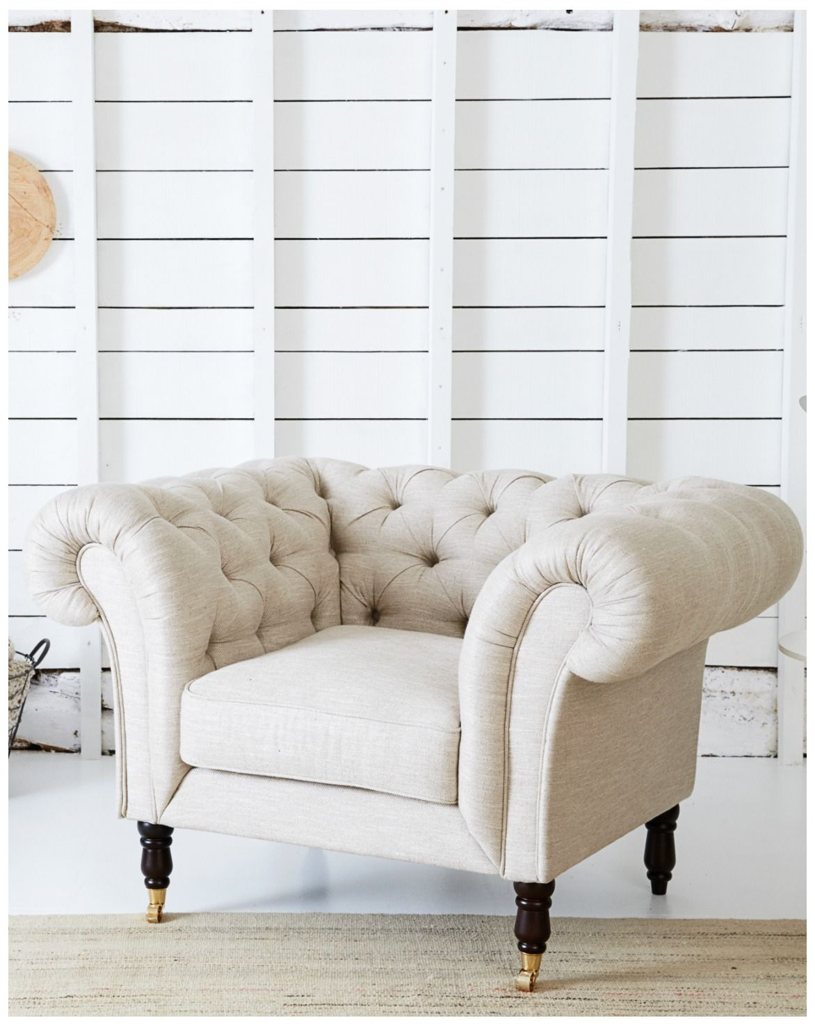 Classic Sofa Style Names A Lot Of Chesterfield Style Chairs Look Heavy And Imposing It S