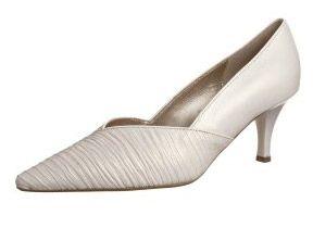 985dbe9363a151 Chaussures mariage Gabor | Wedding shoes // Chaussures de mariée ...