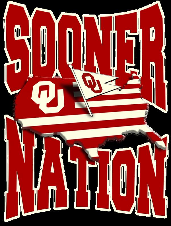 Ou Sooners Boomersooner Oklahoma Sooners Football