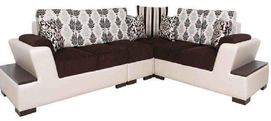 Buy Bantia Lompac Lshape Sofa Online At Rs 71 500 Livingroom Stylishsofa Loungersofa Stylish Sofa L Shaped Sofa L Type Sofa
