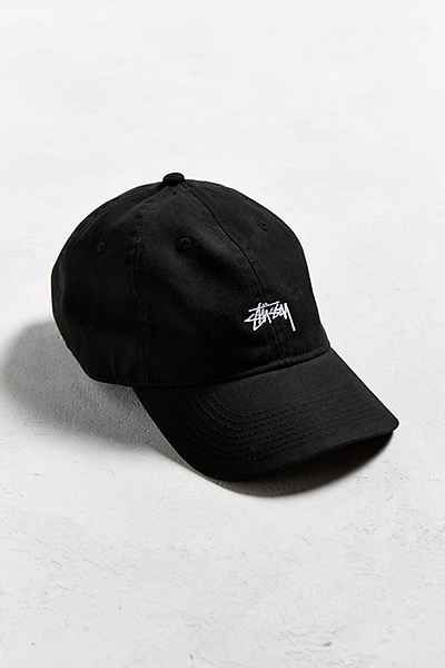 bba051bd690a8 Stussy Dad Hat, $35; | Urban Outfitters in 2019 | Dad hats, Mens dad ...