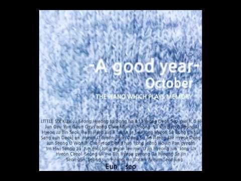악토버(OCTOBER) - Acacia - YouTube