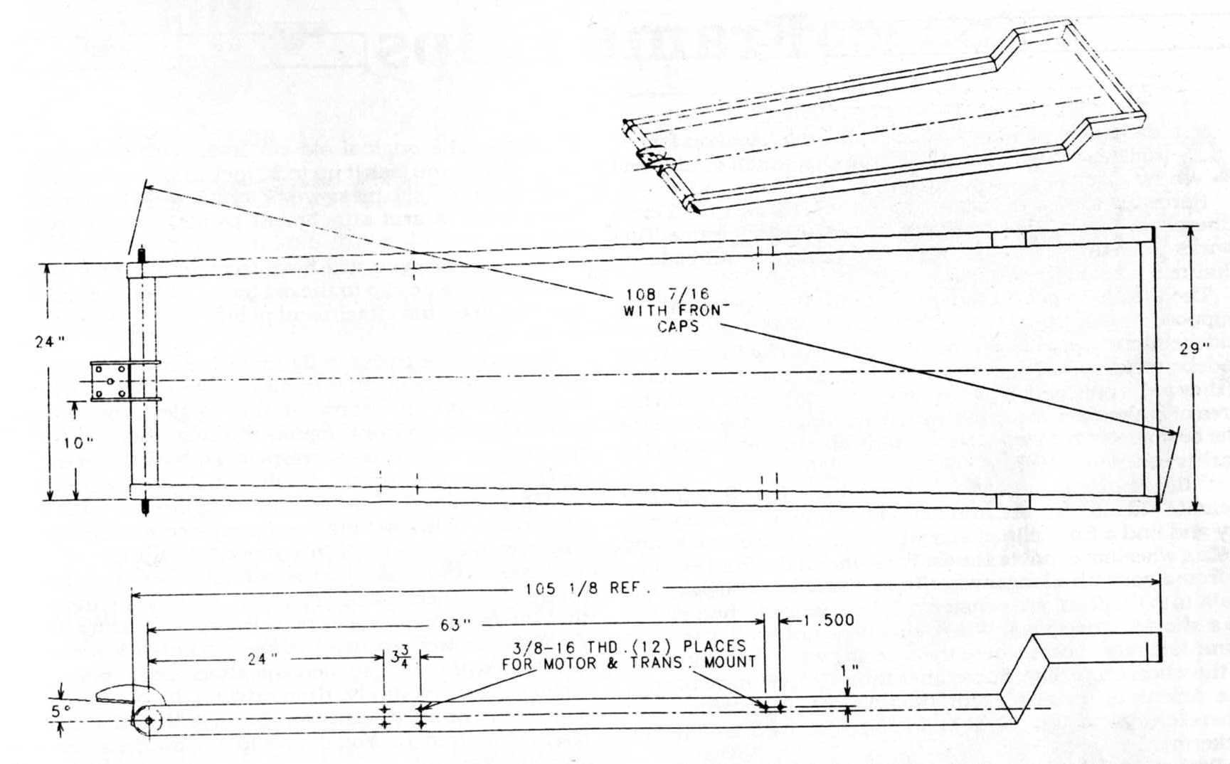 medium resolution of pin by dan hubster on frames ford models t bucket frame1934 ford model b