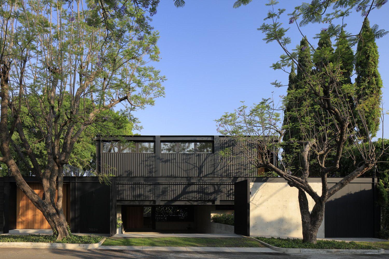 Gallery of Studio House KSG Hernández Silva Arquitectos 13