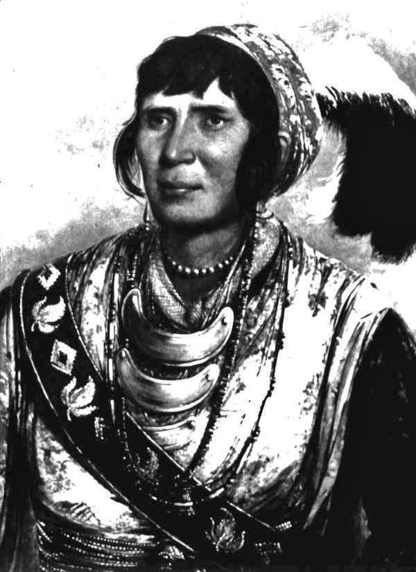 seminole leader during the trail of tears