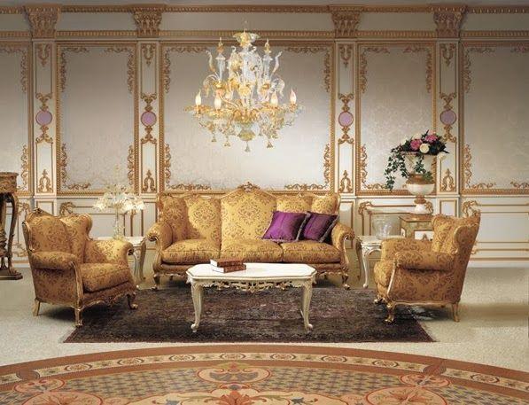 Decoration Salon Royal Theme Decoration Salon Decor De Salon