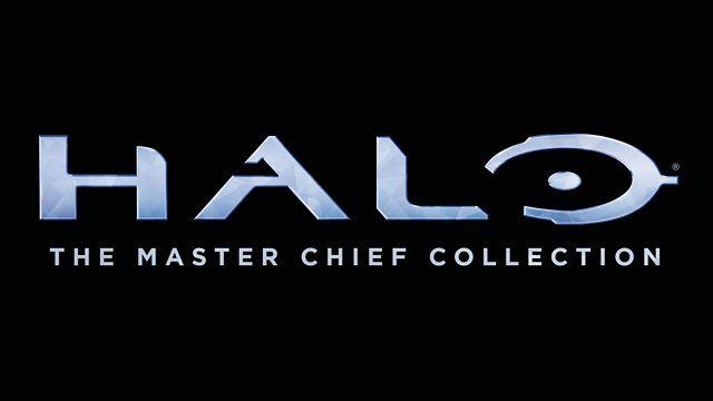 Halo Tmcc Logo Master Chief Halo Master Chief Collection Halo Master Chief