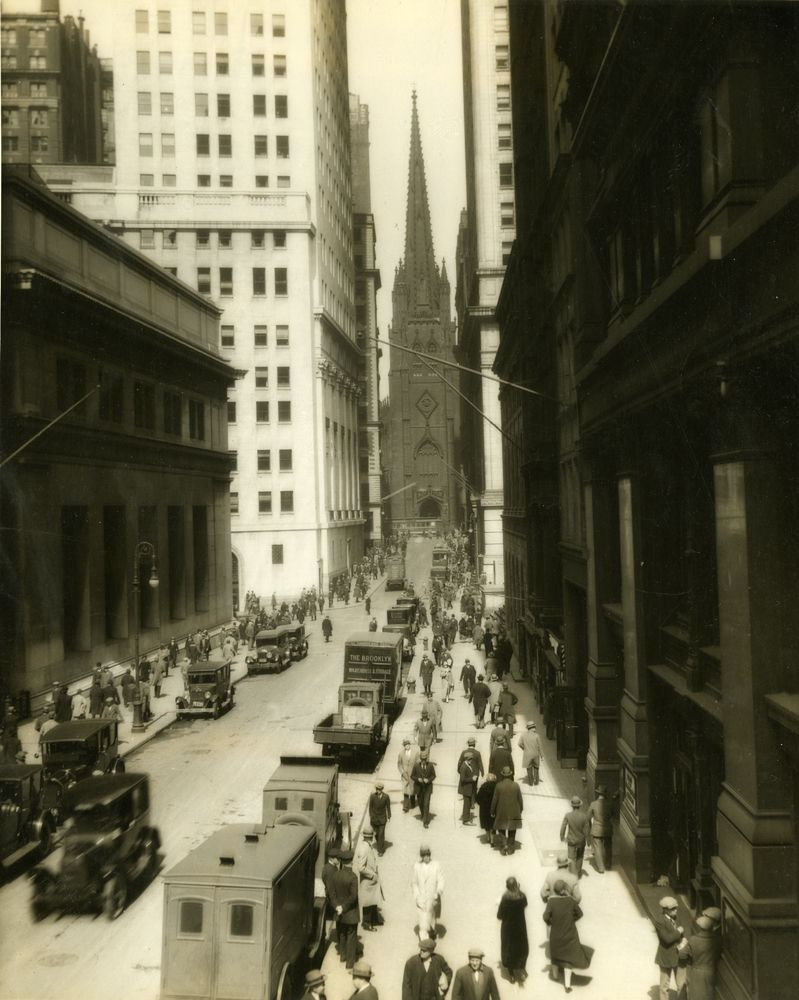 september 16 1920 23 wall street or the corner is on wall street today id=65877