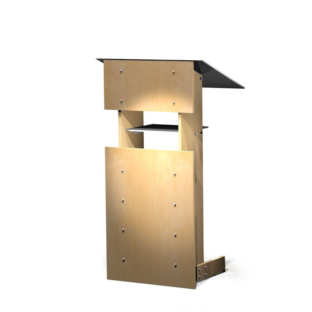 modern wooden podium designs - Google Search | Moxi ...