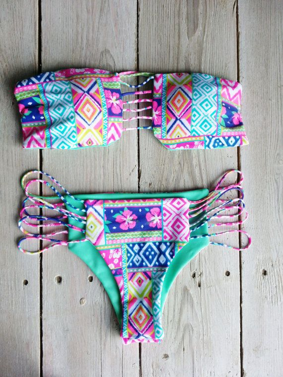 Forever young swimwear etsy