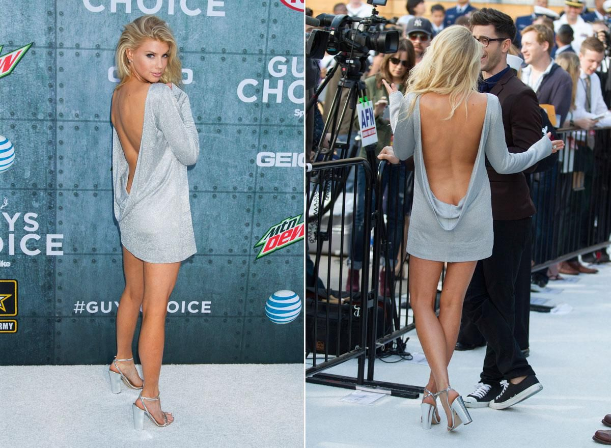 Celebrity Dresses As Seen On Screen - Affordable Celeb ...