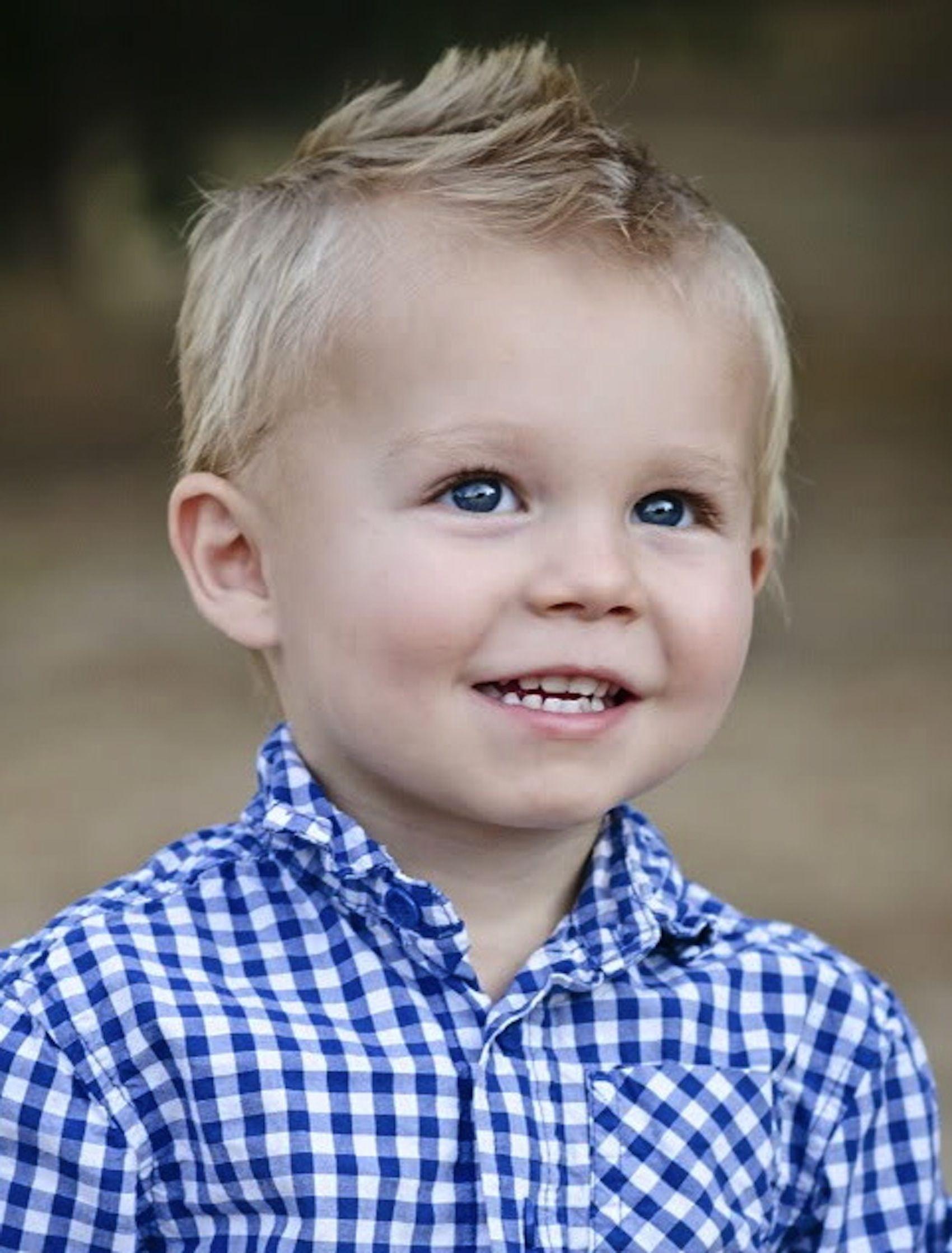 Toddler Boy Haircuts, Baby Boy Haircuts
