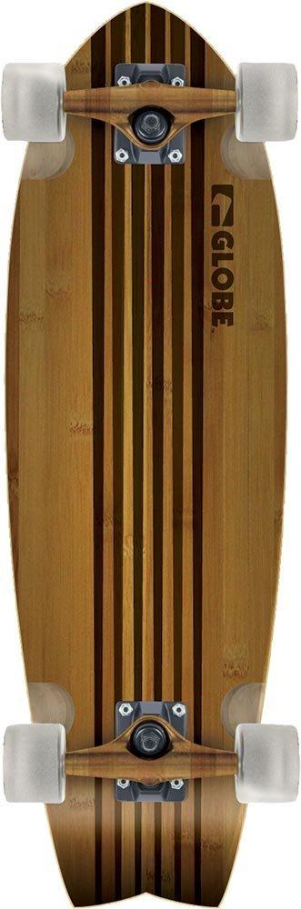 Globe Hg Pin City Bamboo Crusier Board