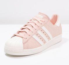 Adidas Superstar Rose Pale Croco