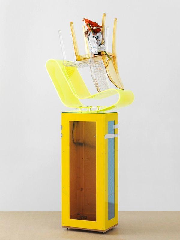 Isa Genzken, Untitled, 2012