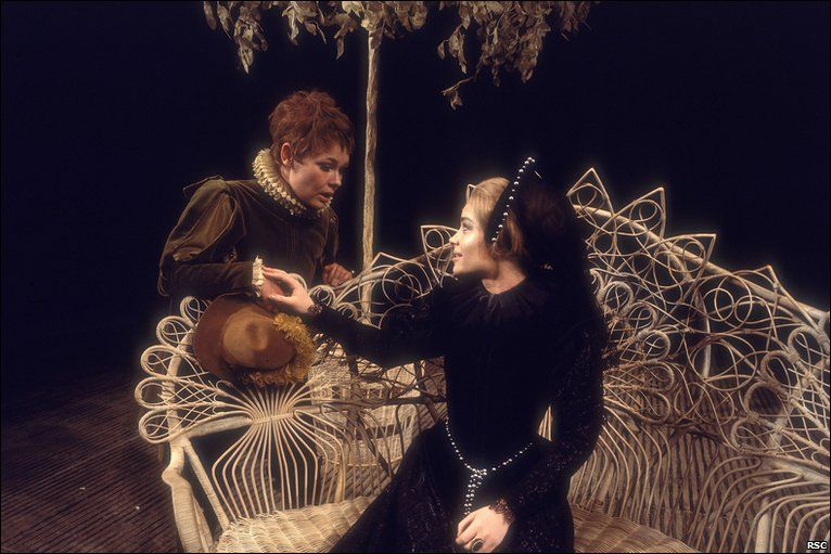 an analysis of the characters in twelfth night by william shakespeare