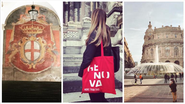 Blog tour a Genova: il racconto di un weekend sorprendente