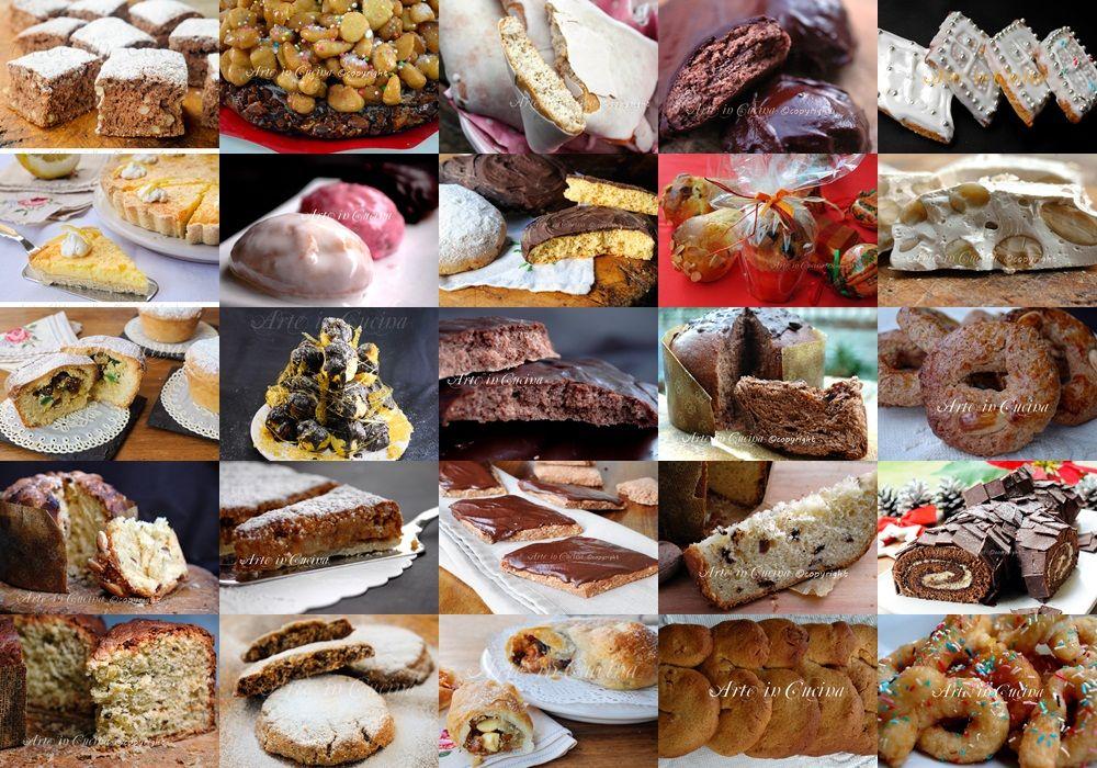Buffet Di Dolci Di Natale : Buffet di dolci consigli per allestirlo nel modo corretto
