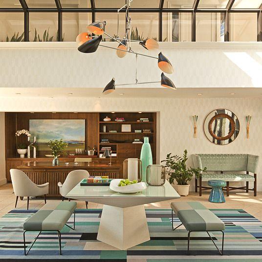 Oceana Beach Club Santa Monica La Boutique Hotel Best Luxury Reviews