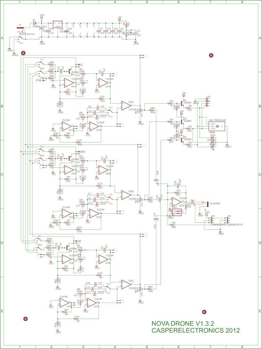 Drone Electronic Schematics Electronic Schematics Remote Control Drone Drone