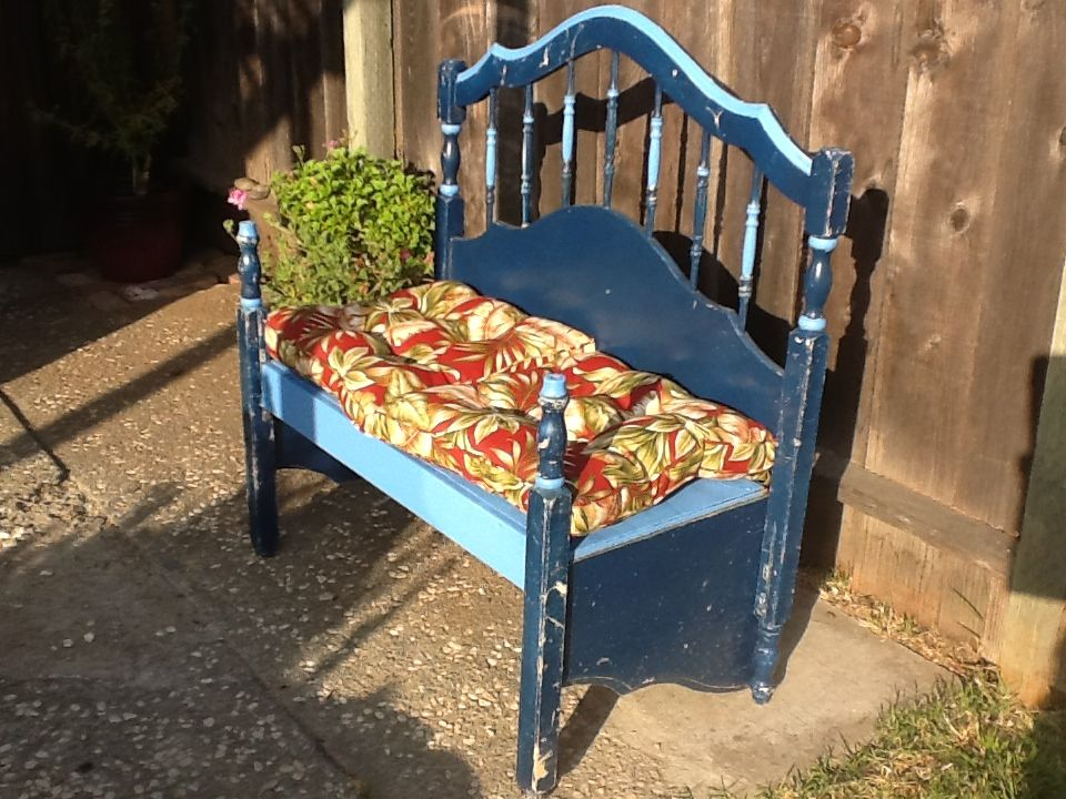 Headboard Footboard Bench For The Home Pinterest