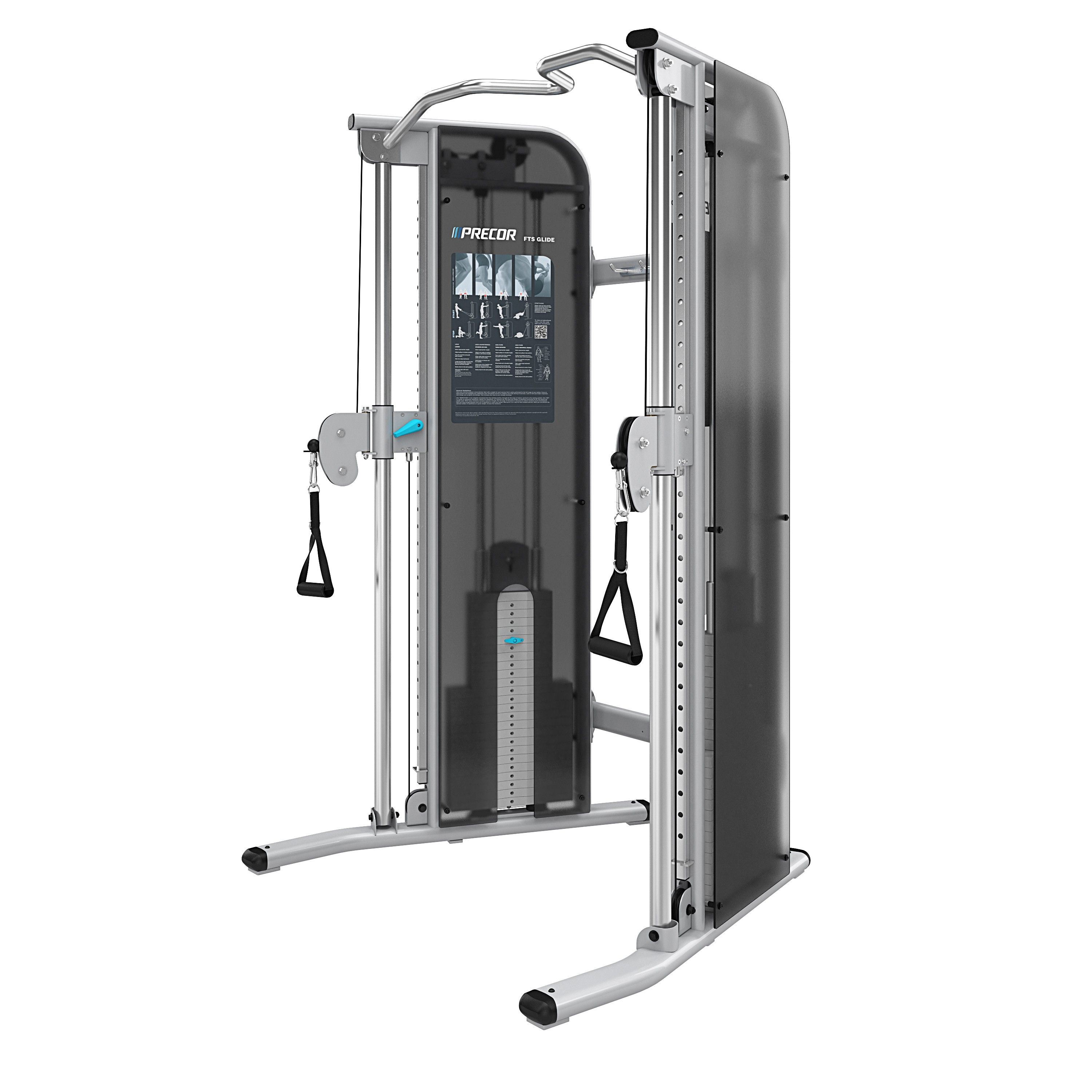 Strength Training Equipment Icarian Fts Glide Functional Training