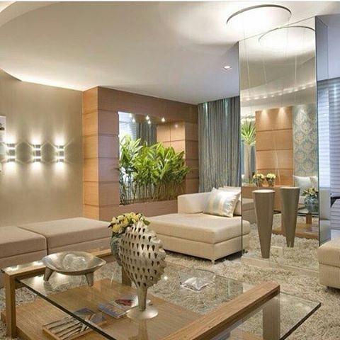 Instagram Post By Ns Interiores Jun 26 2016 At 12 17am Utc Living Room Modernliving Ideasoffice