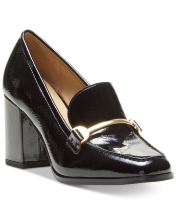cff898b750 Mardell Detailed Dress Pumps in 2019 | Products | Pump shoes, Black ...