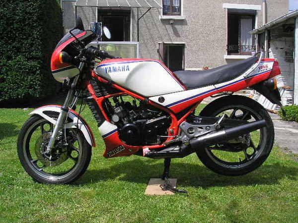Bikes Motorbikes Motorcycles Motocicletas Motos Yamaha Rd 350 Lc 31k Ypvs De 1984 3500 00 Motos Deportivas Yamaha Motos