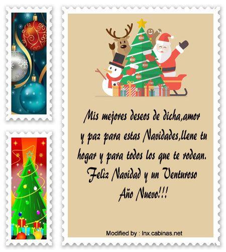 Versos para enviar en navidad empresariales enviar textos - Videos de navidad para enviar ...