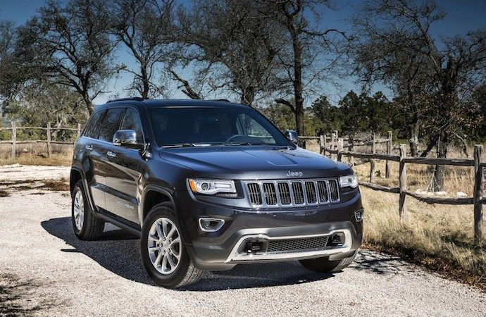 Which Car Topped Sales In February Jeep Grand Cherokee Jeep