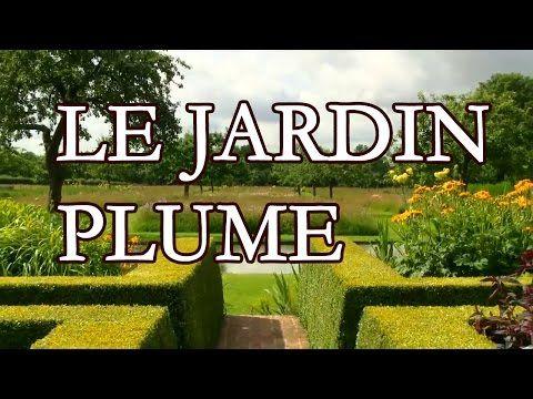 Découvrez le jardin Plume à côté de Rouen