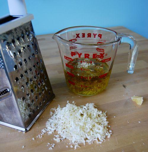 How To Make Beeswax Wood Polish